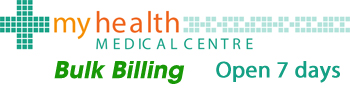 Myhealth -  Medical Centres Across Sydney Bulk Billing