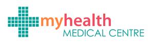 Myhealth Logo